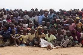 Nigerian kids