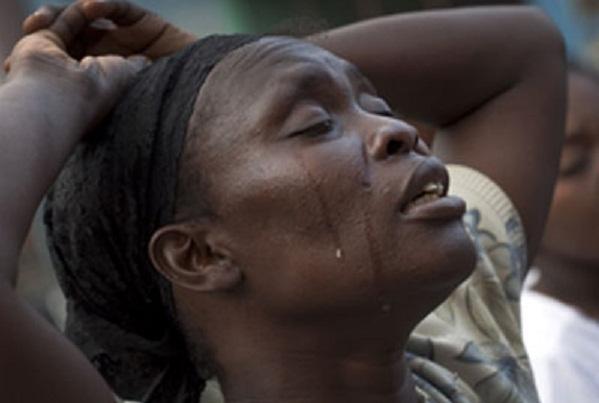 Crying-Black-Woman